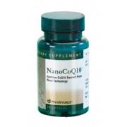 NanoCoQ10 - wspomaga układ sercowo-naczyniowy - PHARMANEX