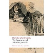 The Grasmere and Alfoxden Journals by Dorothy Wordsworth