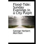 Flood-Tide by George Herbert Morrison