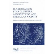 Flare Stars in Star Clusters, Associations and the Solar Vicinity by L. V. Mirzoyan
