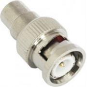 Securnix BNC male to RCA female connector 10 Per
