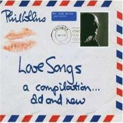 Phil Collins - Love Songs (0825646188420) (2 CD)