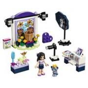 Lego® Friends Studioul Foto Al Emmei - L41305