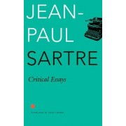 Critical Essays: Situations 1 by Jean-Paul Sartre