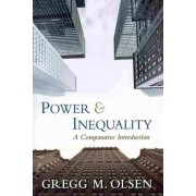 Power and Inequality by Gregg Olsen