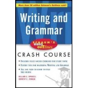 Writing and Grammar by William C. Spruiell