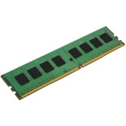 DDR4, 8GB, 2400MHz, KINGSTON, 1Rx8, Non-ECC, DIMM, CL17 (KVR24N17S8/8)