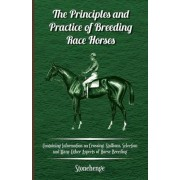 The Principles and Practice of Breeding Race Horses - Containing Information on Crossing, Stallions, Selection and Many Other Aspects of Horse Breeding by Stonehenge