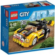 LEGO City Rally Car 60113 5 +