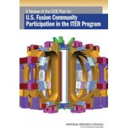 A Review of the DOE Plan for U.S. Fusion Community Participation in the ITER Program by Committee to Review the U.S. ITER Science Participation Planning Process