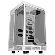 Thermaltake ca 1H1 - 00 F6wn per 00 - Case per PC bianco