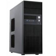 Chieftec Mesh Series (CQ-01B-U3-350S8) - Midi-Tower Black USB3 - 350 Watt Netzteil