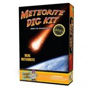 Meteorite Excavation Kit - Ritrova Un Vero Meteorite E Una Tectite!