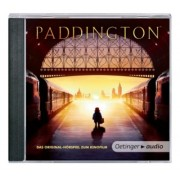 Paddington, Audio-CD