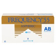 Frequency 55 Aspheric 6 buc.