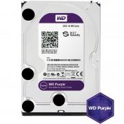 "Твърд диск WD Purple 4TB 3.5"" SATAIII 64MB cache for DVR/Surveillance WD40PURX"