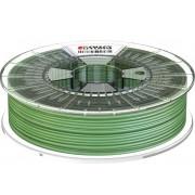 1,75 mm - HDglass™ Zelená Pastel Stained - tlačové struny FormFutura - 0,75kg