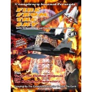 Fire From The Sky-Battle Of Harvest Moon & True Story Of The Space Shuttles (BOOK & CD) by Committee of 12 to Save the Earth
