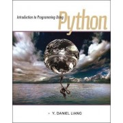 Introduction to Programming Using Python Plus MyProgrammingLab with Pearson Etext -- Access Card by Y. Daniel Liang