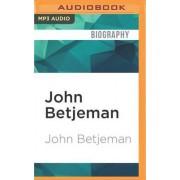 John Betjeman by Sir John Betjeman