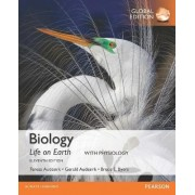 Biology: Life on Earth with Physiology by Gerald Audesirk