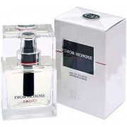 Dior Homme Sport férfi parfüm 100ml EDT
