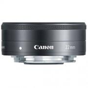 Canon ef-m 22mm f/2 stm - 2 anni di garanzia