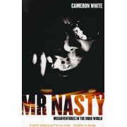 Mr Nasty by Cameron White