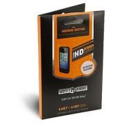 Gadget Guard HTC One V Ultra HD Original Edition Screen Guard - Retail Packaging - Clear