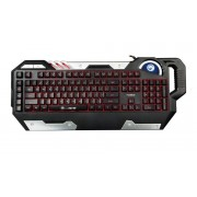Tastatura gaming Marvo KG 735 Black