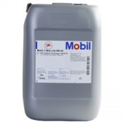 Mobil 1 NEW LIFE 0W-40 20 Litre Canister