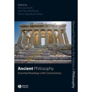 Ancient Philosophy by Nick Smith