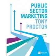 Public Sector Marketing by Tony Proctor