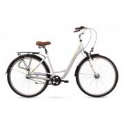 Bicicleta City Romet Art Deco 3 2016