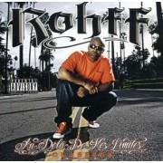 Rohff - Au-Deal De Mes Limites (0094639184927) (1 CD)