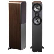 Boxe - Q Acoustics - 3050 Walnut