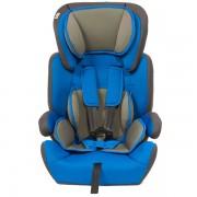 Scaun auto Juju Safe Rider albastru gri