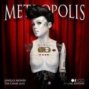 Janelle Monae - Metropolis: The Chase Suite (0075678993282) (1 CD)