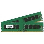 Crucial CT2K8G4DFD8213 Memoria RAM da 16 GB, DDR4, 1.2 V, 2133 MT/s