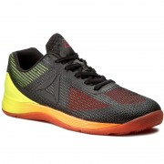Обувки Reebok - Crossfit Nano 7.0 B BD2829 Vitamin C/Yellow/Black