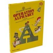 Operation Alphabet by Al Maccuish