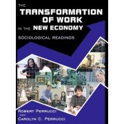 The Transformation of Work in the New Economy by Robert Perrucci