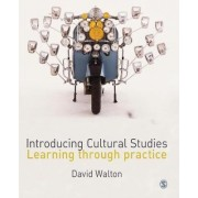 Introducing Cultural Studies by David Walton