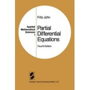 Partial Differential Equations by Fritz John