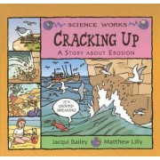 Cracking Up by Jacqui Bailey