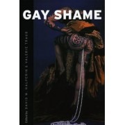 Gay Shame by David M. Halperin