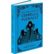 Fairy Tales of Charles Perrault by Thomas Bodkin