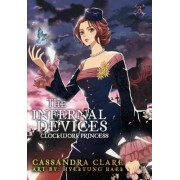 The Infernal Devices 3 by Cassandra Clare