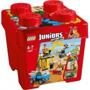 LEGO Juniors Bouwplaats - 10667