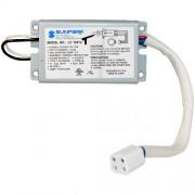 LC12012T Sunpark FC8T9 22W Circline 120V Ballast 4-Pin Socket (113031)
